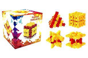 Fanclastic: unikátní trojrozměrná stavebnice