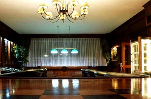 2 až 4denní wellness pobyt pro 2 osoby v Grand Boutique hotelu Sergijo**** v Piešťanech