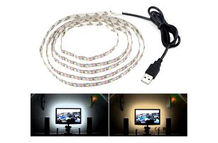 LED osvětlení 1 m