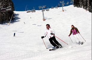 Prosincový lyžařský pobyt v Rakousku v 3* hotelu přímo u sjezdovky střediska Koralpe
