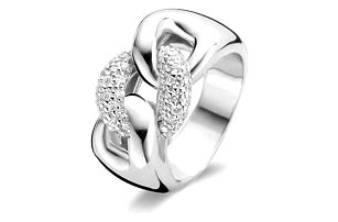 Dámský prsten Ti Sento 1587ZI 19,10 mm