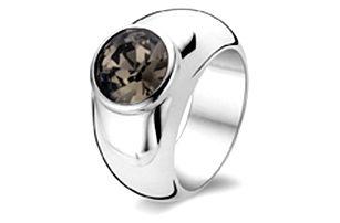 Dámský prsten Ti Sento 1765BM 16,55 mm