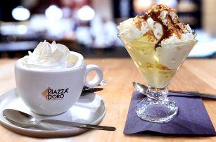 Něco na zahřátí a něco na zub: Horké drinky a sladké
