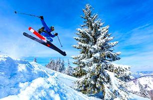 3–5denní zimní pobyt pro 2 s polopenzí v Horské chatě Vyškovec v Bílých Karpatech