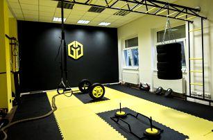 Lekce ve fitku: od jógy po kruhový trénink