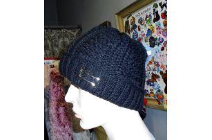 Dámská čepice nebo šála v různých barvách