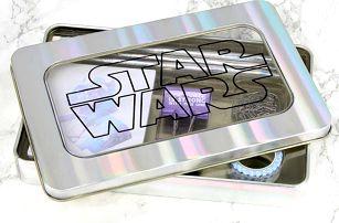 Sada kancelářských pomůcek Star Wars