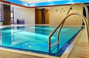 Slezsko relaxačně v moderním 3* hotelu u zámku Hradec nad Moravicí + wellness neomezeně, polopenze a 1 dítě zdarma