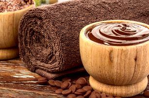 Čokoládové hýčkání na Vinohradech
