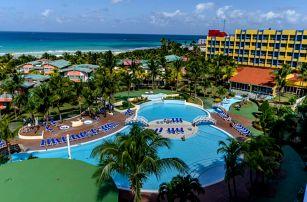 Kuba - Varadero na 9 dní, all inclusive s dopravou vídeň