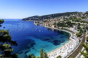 Provence - Francie: 5denní poznávací zájezd z Prahy i Brna pro 1 osobu vč. 2× ubytování