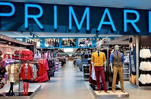 Povánoční výprodeje v Primarku a Drážďanech