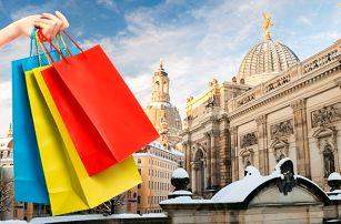 Jednodenní zájezd do Drážďan na povánoční výprodeje v Primarku
