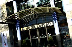 Vídeň pro dva se snídaněmi ve 4* hotelu + dítě do 12 let zdarma