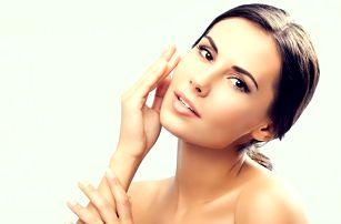 Blaho pro dámy: masáž, kosmetika a maska