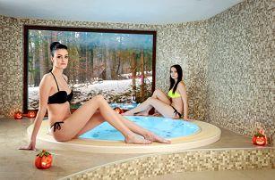 Moravské Slovácko v hotelu s neomezeným wellness, polopenzí a o víkendu i s návštěvou vinného sklípku