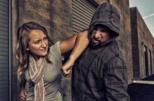 Minikurz sebeobrany pro ženy i muže