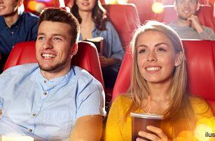 Vstupenka na film Nejtemnější hodina v kině Lucerna