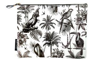Kosmetická taštička Alice Scott by Portico Designs, velká