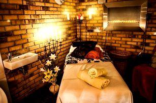 3denní wellness pobyt pro 2 osoby s polopenzí v hotelu Morris**** v České Lípě
