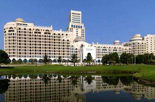 Spojené arabské emiráty - Ras Al Khaimah na 8 dní, snídaně s dopravou letecky z Prahy