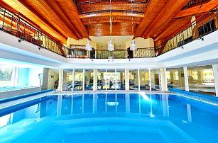 3–4denní wellness pobyt pro 1 či 2 se skipasem i zábavou v penziónu Eland u Vysokých Tater