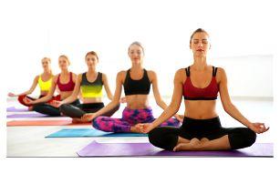 Workshop pro začátečníky: Jak cvičit jógu doma