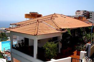 Madeira - Funchal na 8 až 11 dní, snídaně s dopravou letecky z Prahy
