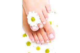 6hod. péče o nehty, vlasy, pleť + lymfodrenáž a masáž