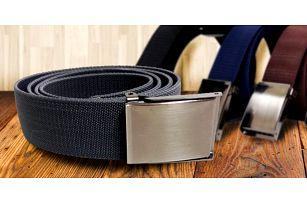 Elastický pásek pro muže i ženy
