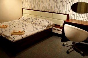 Apartmánový hotel v Havířově s fitness i wellness