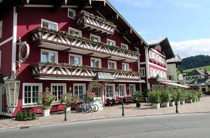 Rakousko - Dachstein West na 5 až 8 dní, all inclusive s dopravou vlastní