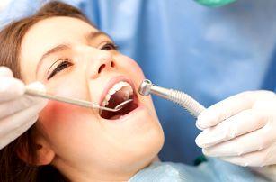 Dentální hygiena s AirFlow pro děti i dospělé