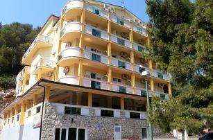 8–10denní Chorvatsko, Drvenik | Doprava zdarma | Dítě zdarma | Villa Mario*** | 150 m od pláže| Polopenze