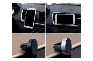 Magnetický držák na mobil do auta Gurioo