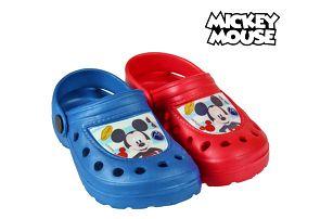 Plážové Pantofle Mickey