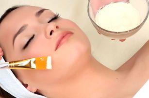 Luxusní ošetření pleti s maskou Goji Antioxidant