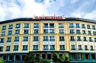 Rakousko - Bad Gastein na 6 až 8 dní, polopenze s dopravou vlastní