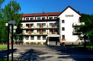 Slovensko - Nízké Tatry na 7 až 9 dní, polopenze s dopravou vlastní