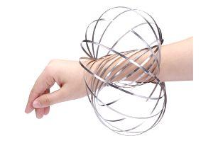 Antistresové kroužky Flow Rings