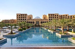 Spojené arabské emiráty - Ras Al Khaimah na 5 dní, all inclusive, plná penze nebo polopenze s dopravou letecky z Bratislavy