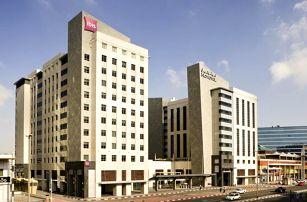 Spojené arabské emiráty - Dubai na 5 dní, plná penze, polopenze nebo snídaně s dopravou letecky z Bratislavy