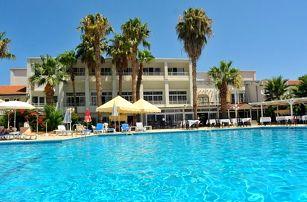 Kypr - Severní Kypr na 8 dní, plná penze, polopenze nebo snídaně s dopravou letecky z Prahy
