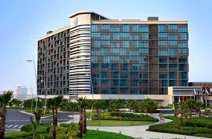 Spojené arabské emiráty - Abu Dhabi na 7 dní, all inclusive, plná penze nebo snídaně s dopravou letecky z Prahy