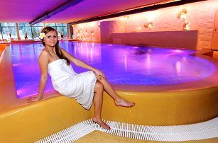 Wellness ve Slovenském ráji v Hotelu Čingov i s All Inclusive