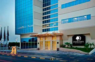 Spojené arabské emiráty - Ras Al Khaimah na 6 dní, plná penze nebo polopenze s dopravou letecky z Prahy