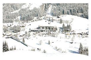 Rakousko - Salcbursko na 4 až 6 dní, polopenze nebo snídaně s dopravou vlastní