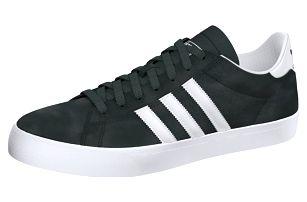 Boty Adidas Campus Vulc II grey-white-white 42
