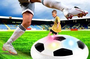 Pozemní LED míč Hover ball