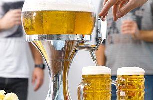 Dávkovač Chlazeného Piva Ball InnovaGoods